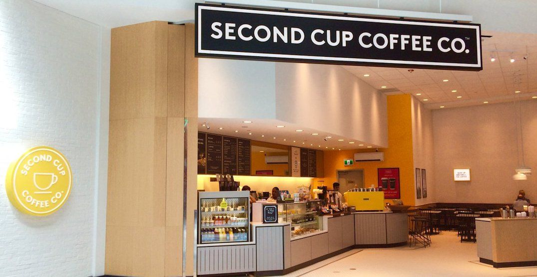 Second Cup planning to turn some of its coffee shops into weed dispensaries