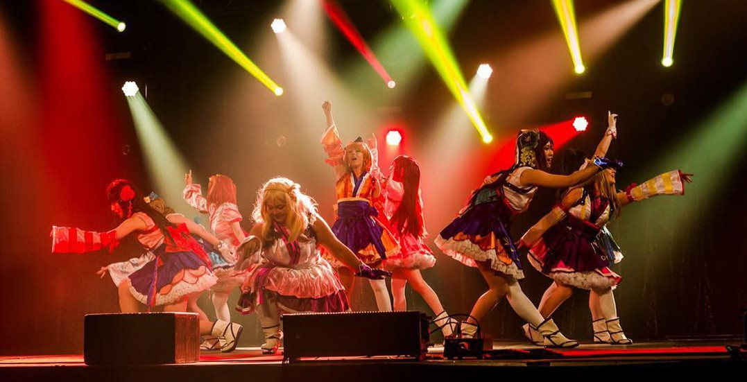 Montreal's anime, manga and video game festival announces concert headliners and event details