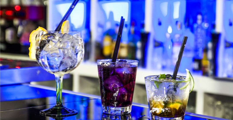Toronto restaurants and bars are saying no to plastic straws
