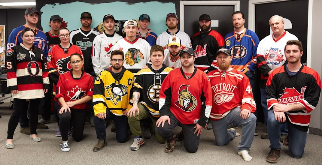 Jersey Day for Humboldt spreads around the world (PHOTOS)