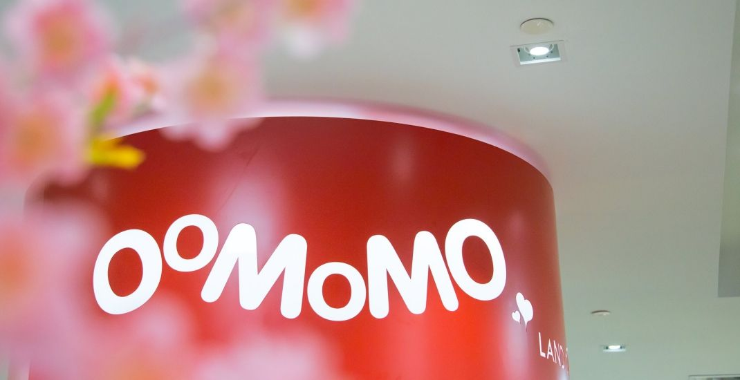 Oomomo4