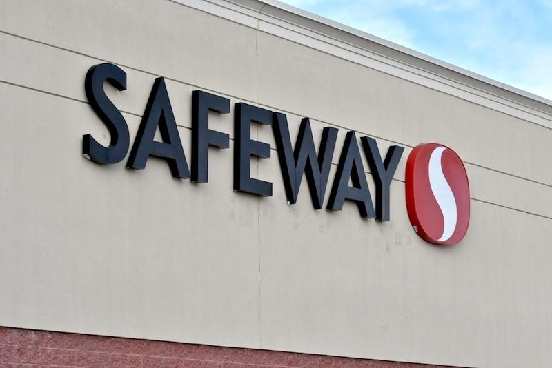 Safeway closing Metro Van