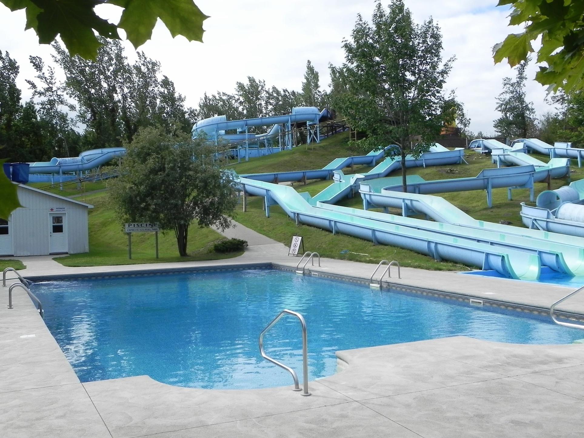 Aqua Parc St-Pie