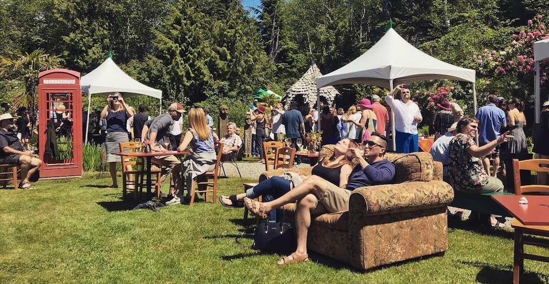 Epic BC food events worth road tripping to this spring