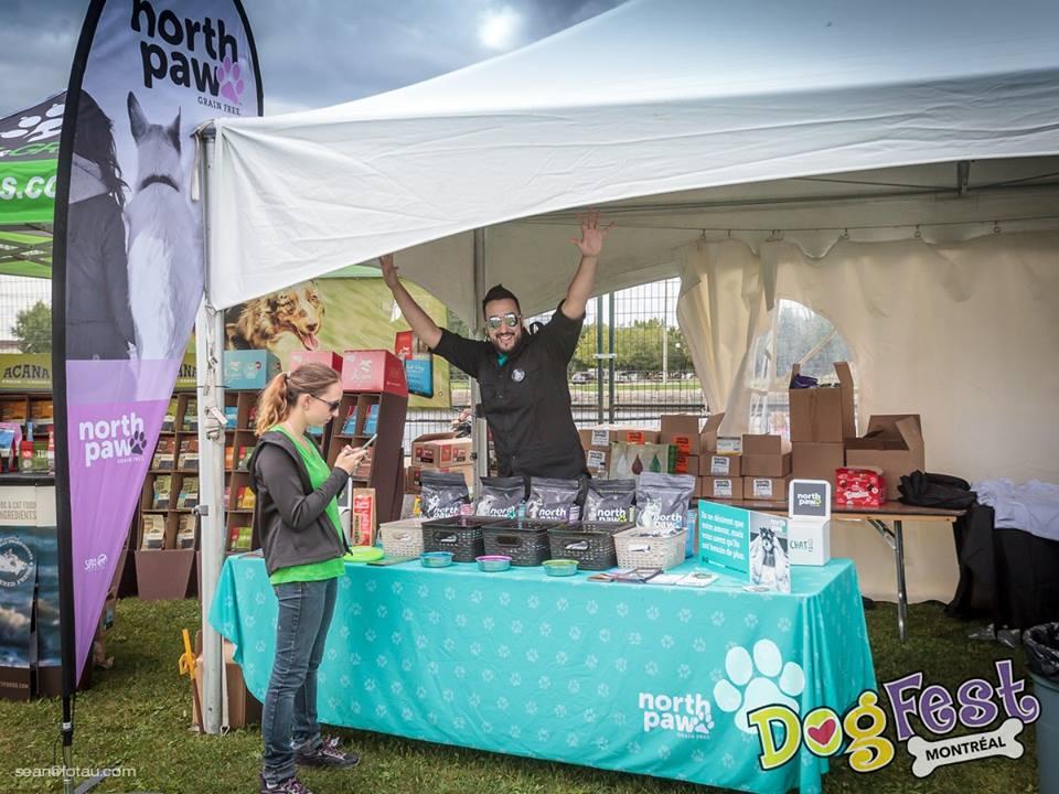 third annual dog fest