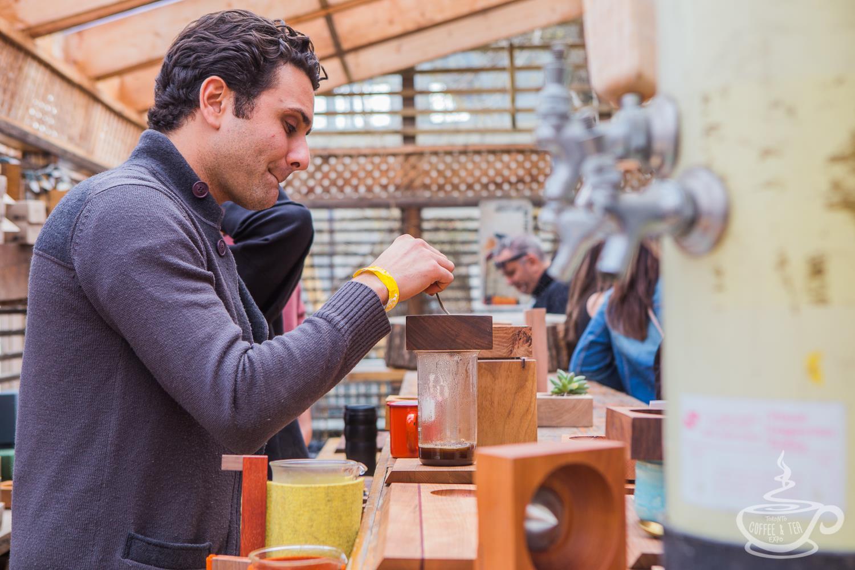 Toronto Coffee and Tea Expo