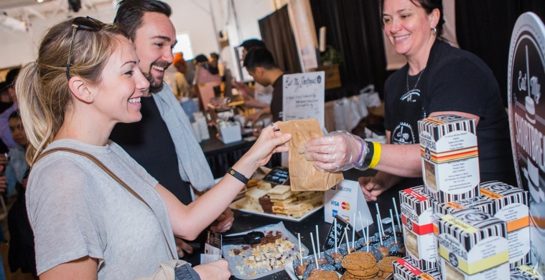 9 Toronto food events to check out over the next week: April 13 to 20