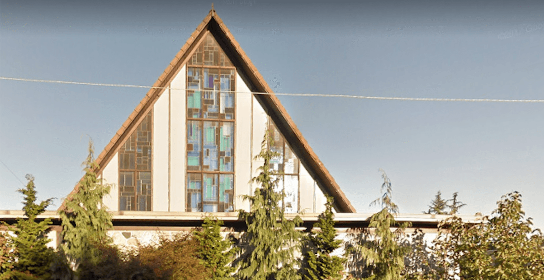 BC partners with United Church to build 400 rental homes across the province