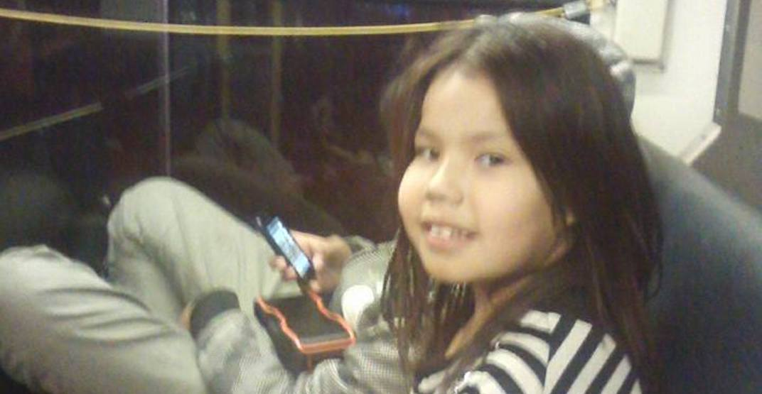 [UPDATED] A 9-year-old girl is missing in Calgary
