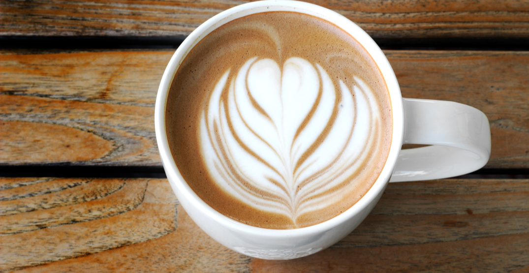 Over 100 independent coffee shops around Montreal are celebrating this week