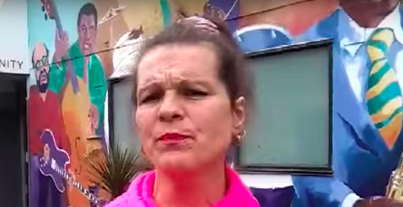 Vancouver's 'Roller Girl' confirms she still plans on running for mayor