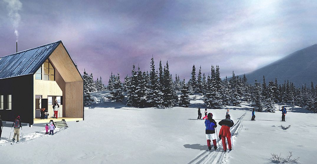 Backcountry hut-to-hut system coming to Castle Wildland Provincial Park