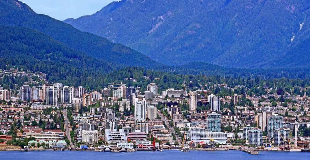 District of North Vancouver to look into 'reunification' with City