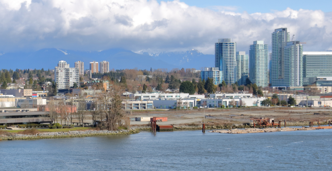 Company acquires 15-and-a-half acres for South Vancouver development