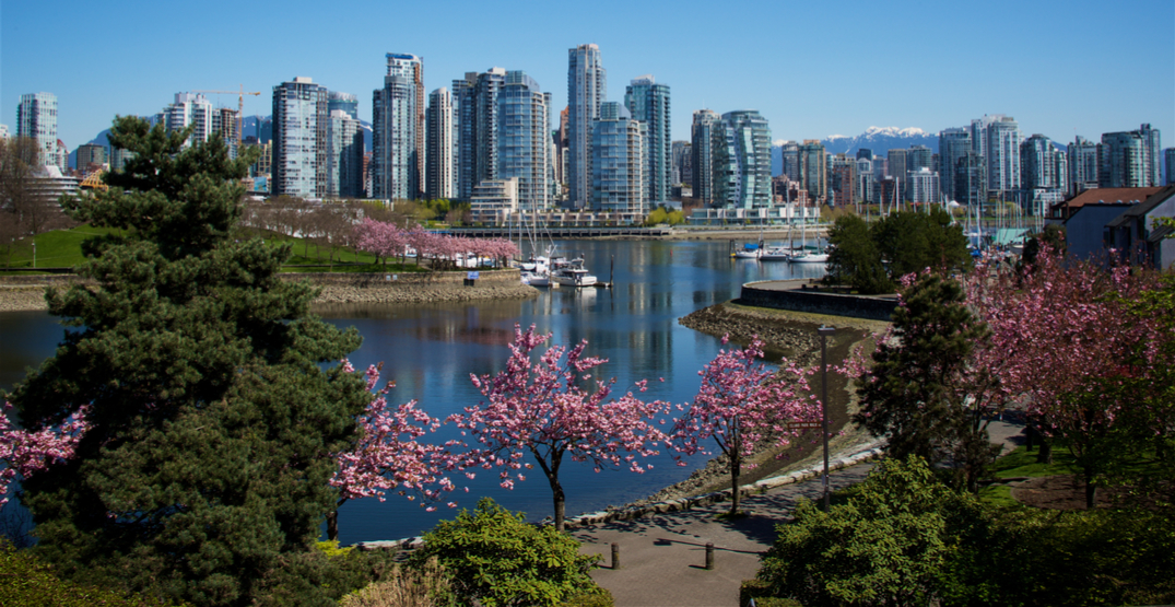 10 things to do in Vancouver: Saturday, April 21