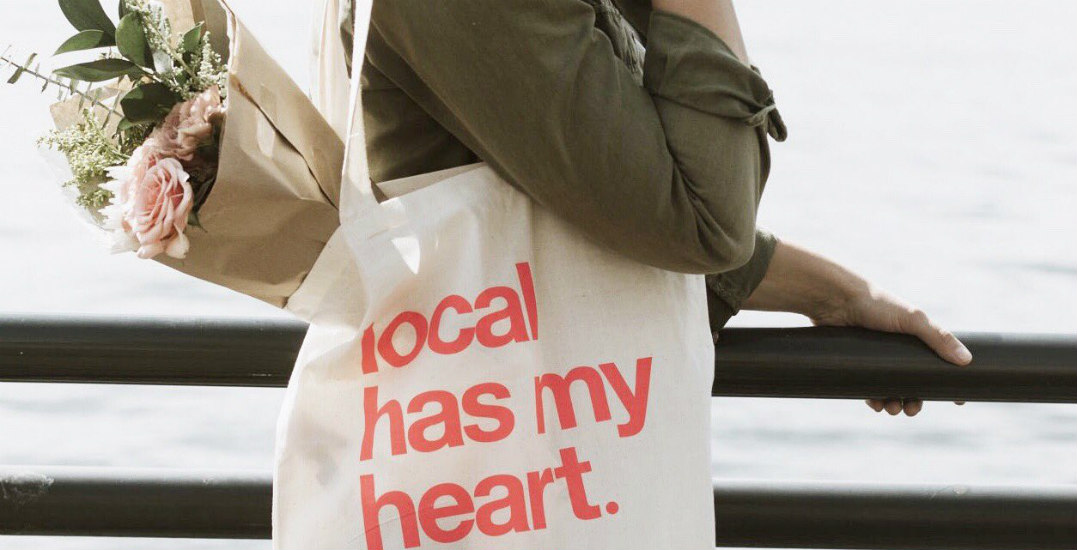 Shop independent brands at Fall For Local Market in Vancouver this month