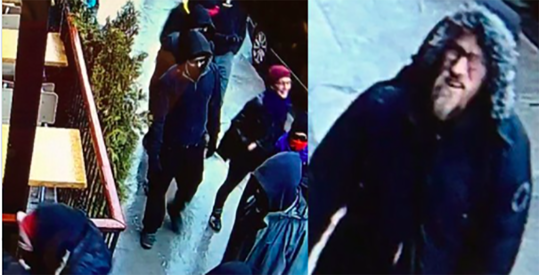 Montreal police attempting to identify suspects in brutal attack