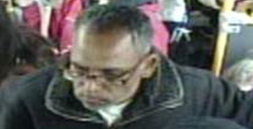 Toronto man charged after sexually assaulting four teenage girls on TTC bus