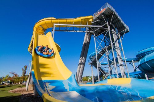Calypso Theme Waterpark