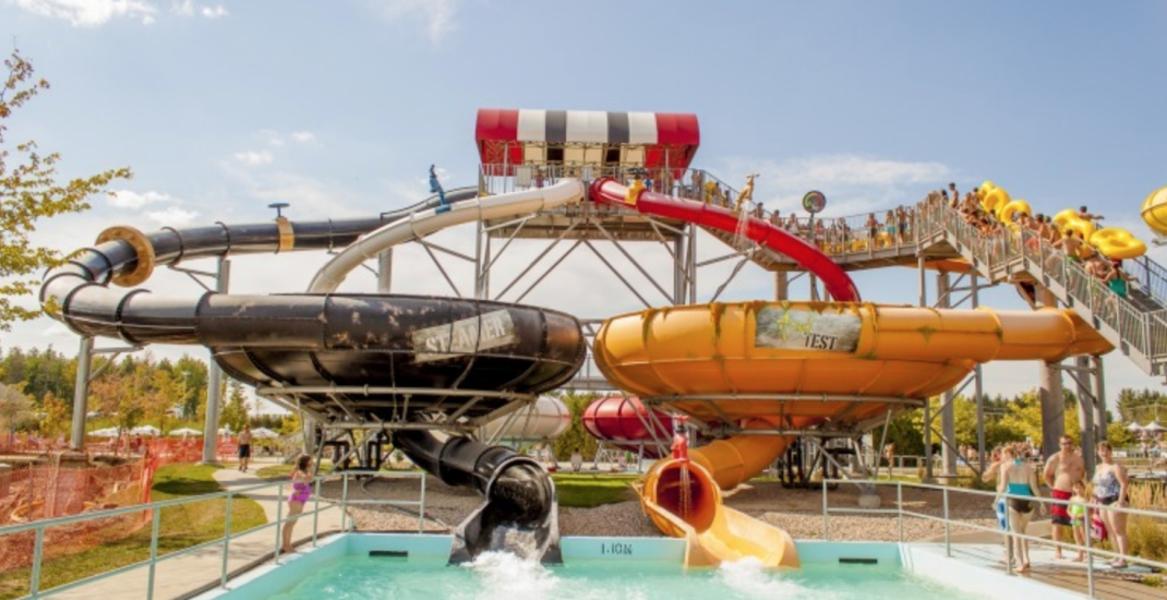 9 of the best waterparks in Ontario you need to visit this summer (MAP)