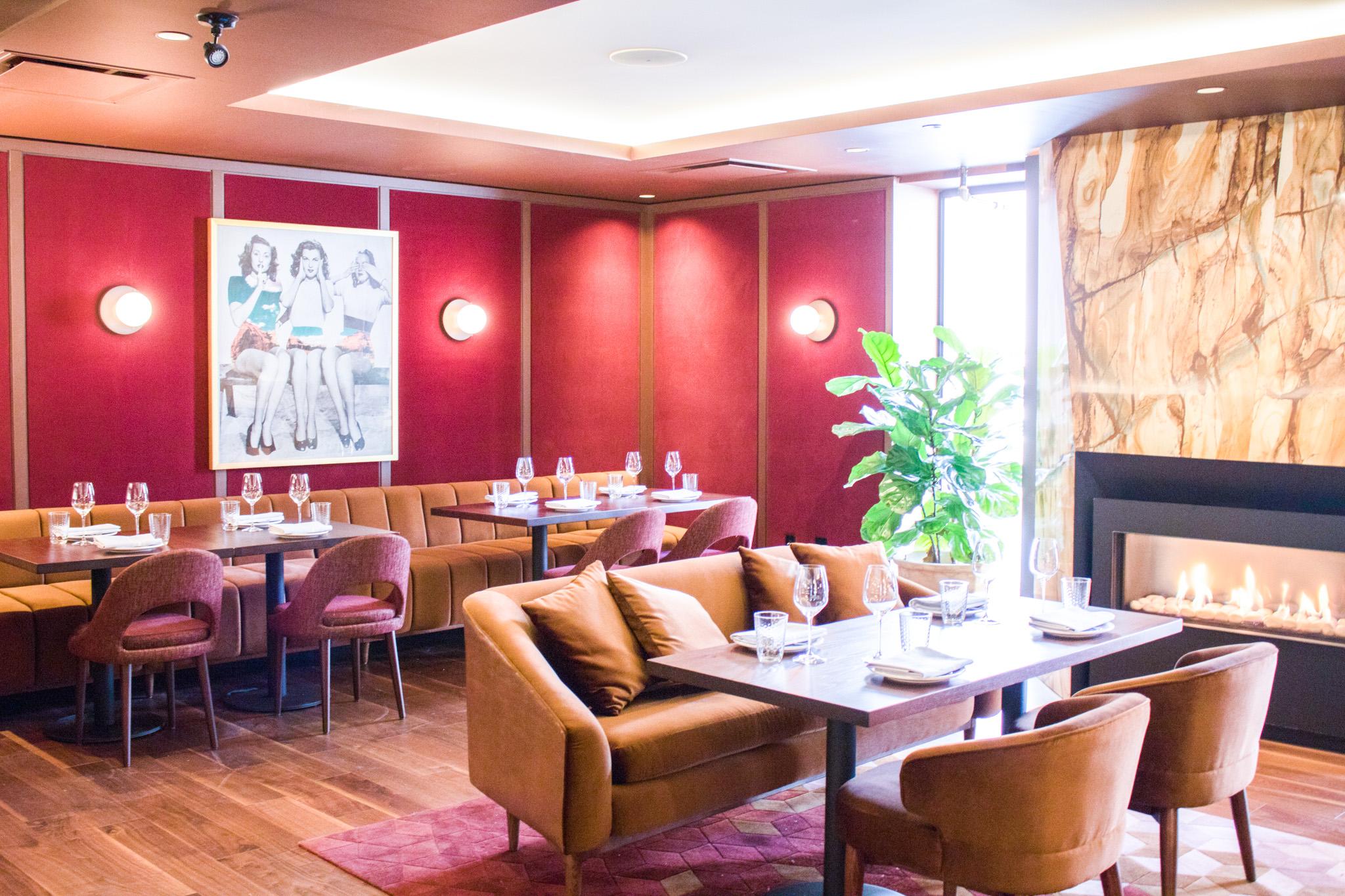 constantine toronto restaurant