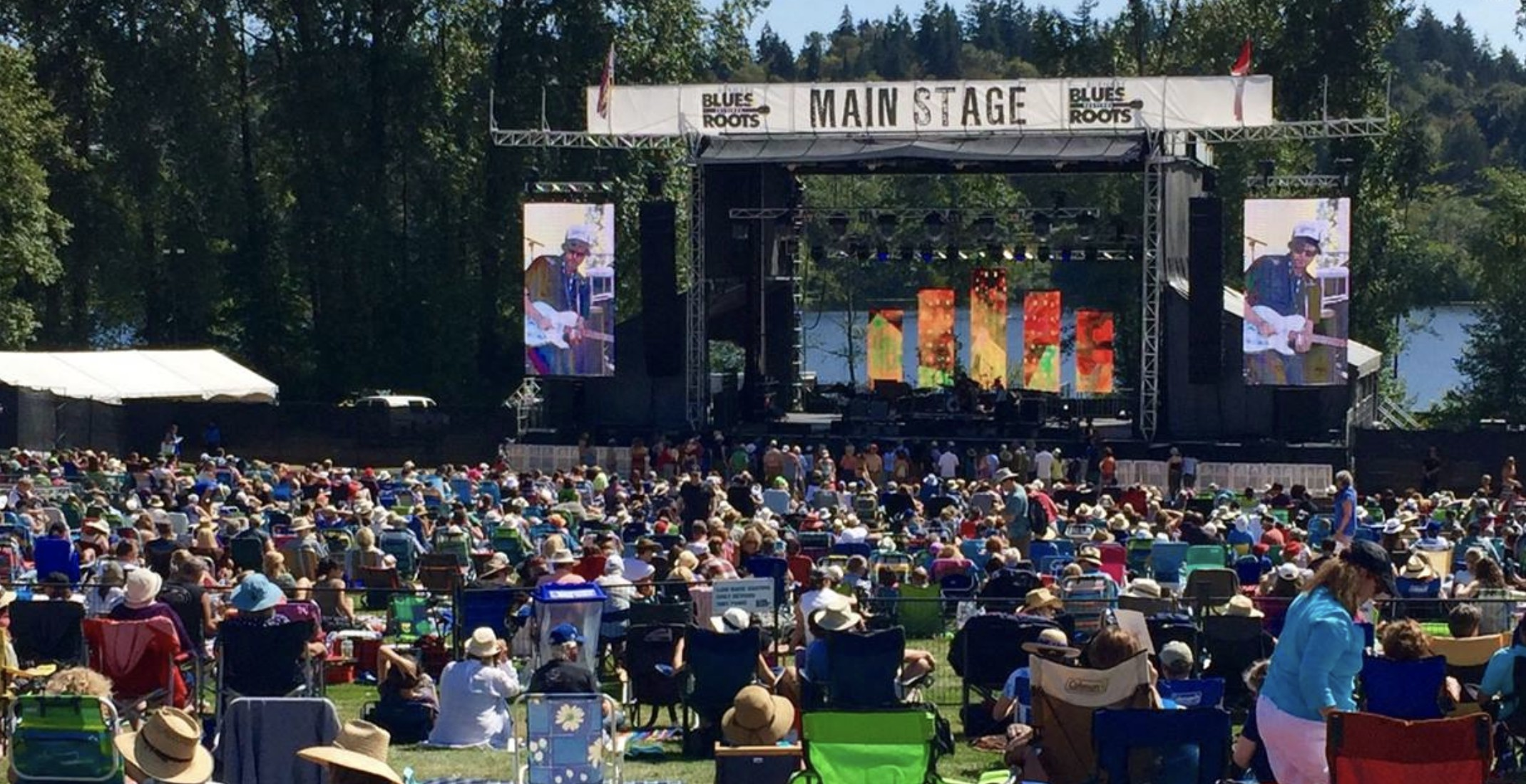 Full list of headliners announced for Burnaby Blues & Roots Festival 2018