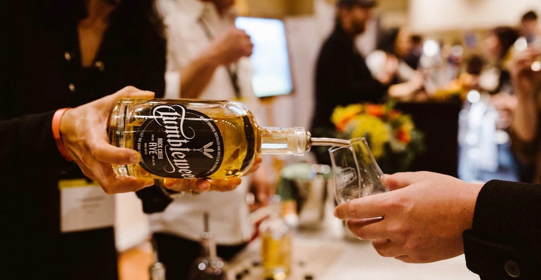 BC Distilled announces winners of the best spirits in the province