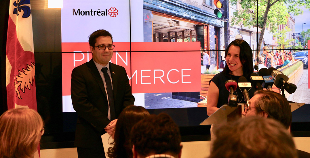 Montreal announces annual financial surplus despite tax hikes