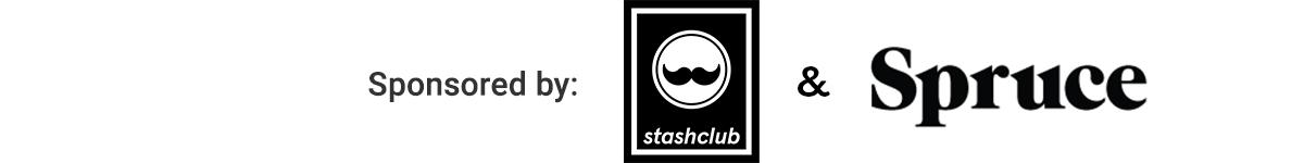 Stash Club logo