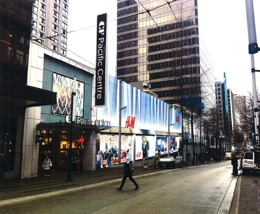 H&M is using West Edmonton Mall, as are a number of other retailers, as a testing ground prior to a national launch. Edmonton is a reasonably affluent city with a wide spectrum of shoppers. Prices for H&M's Home collection are reasonable, ranging from $ .
