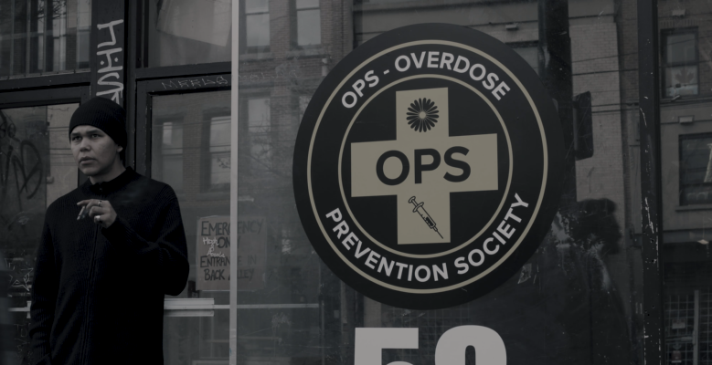 OPS giving away cannabis to help treat opioid addiction (VIDEO)