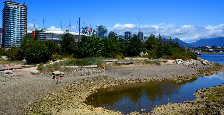 Vancouver skyline23