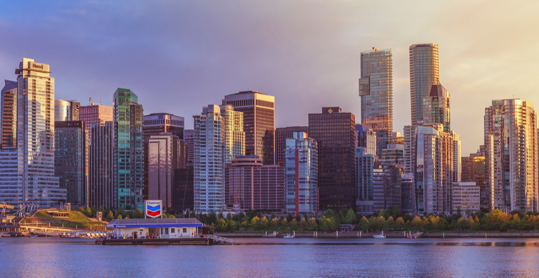 Vancouver ranked one of the best cities in Canada for expats