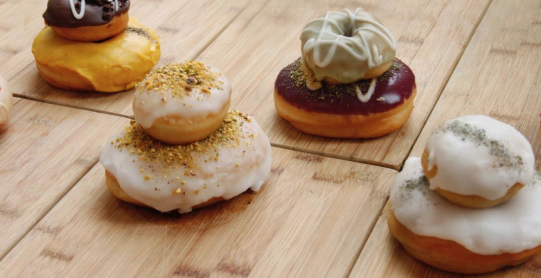 Dipped Donuts is opening its first permanent Toronto store