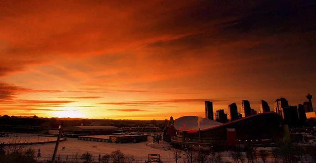 Warm week breaks multiple temperature records for Calgary