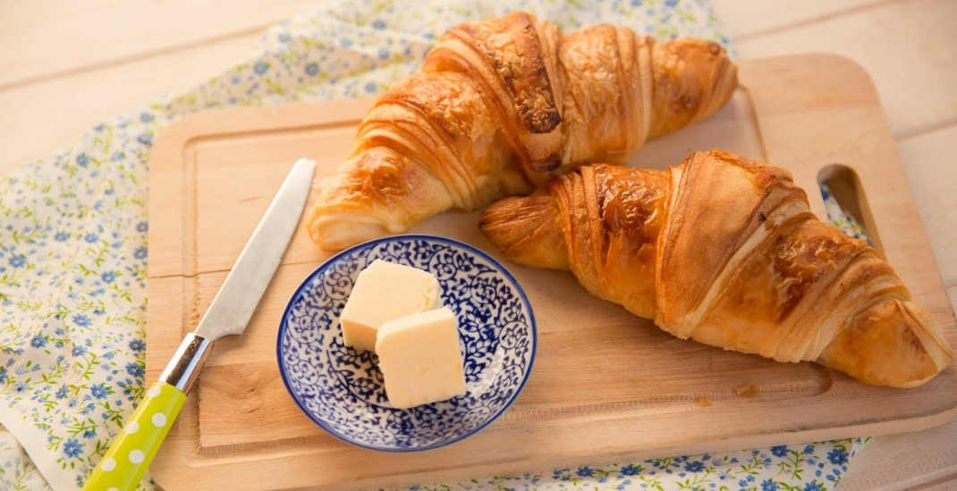 Where to celebrate '$1.25 Croissant Day' in Toronto