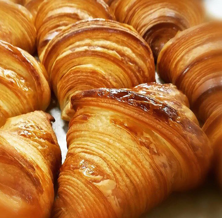La Fête du Croissant Croissant Day