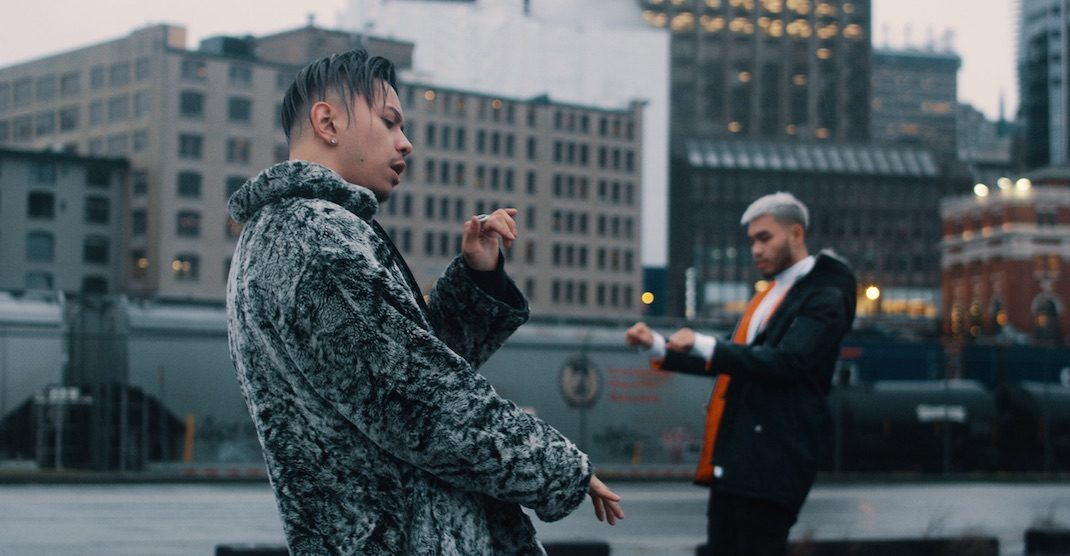 This Filipino-Canadian R&B duo is about to blow up