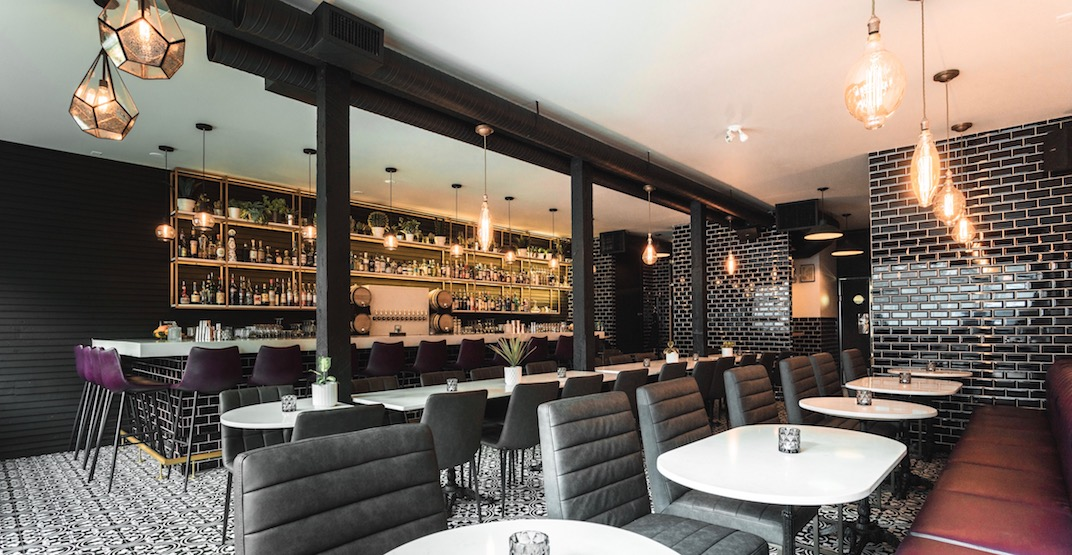 See Vancouver's new stunning Latin restaurant before it opens (PHOTOS)