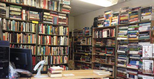 books Concordia