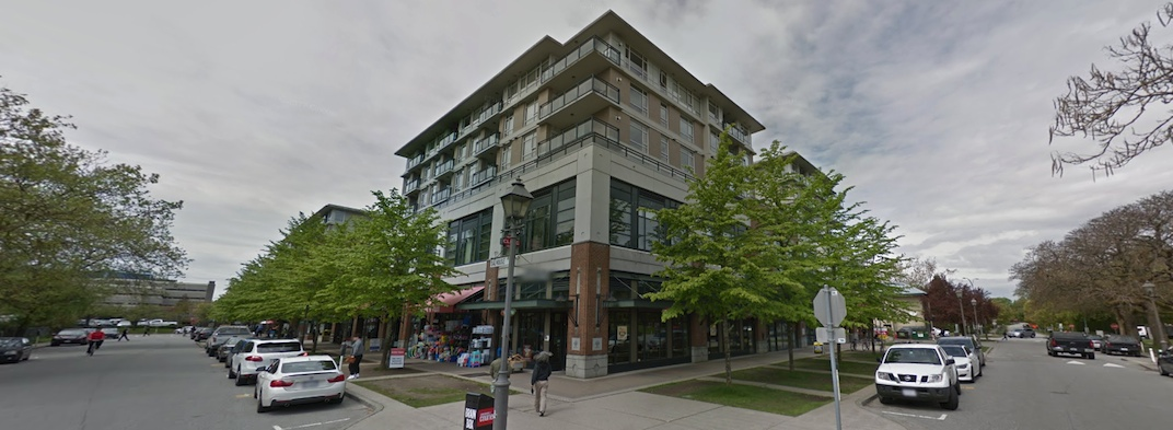 UBC University Marketplace