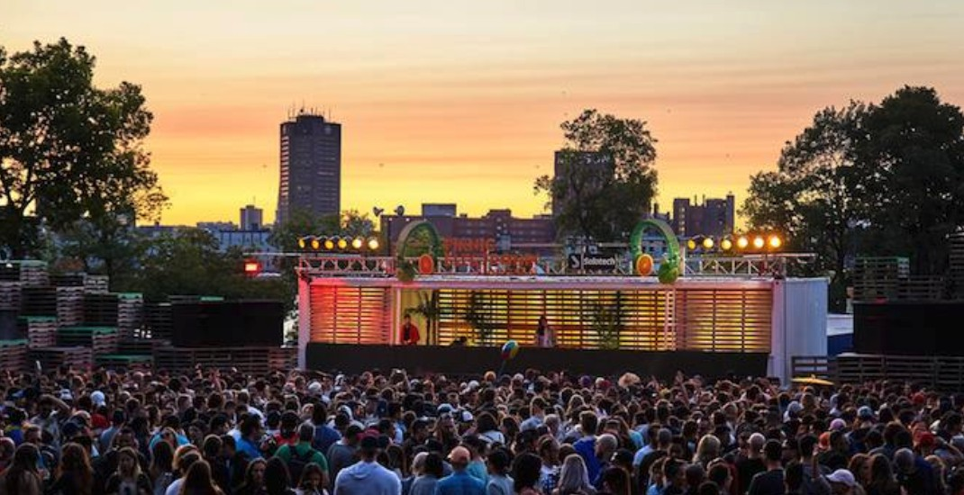 Worldwide EDM festival Piknic Electronik will kick off for the season in May