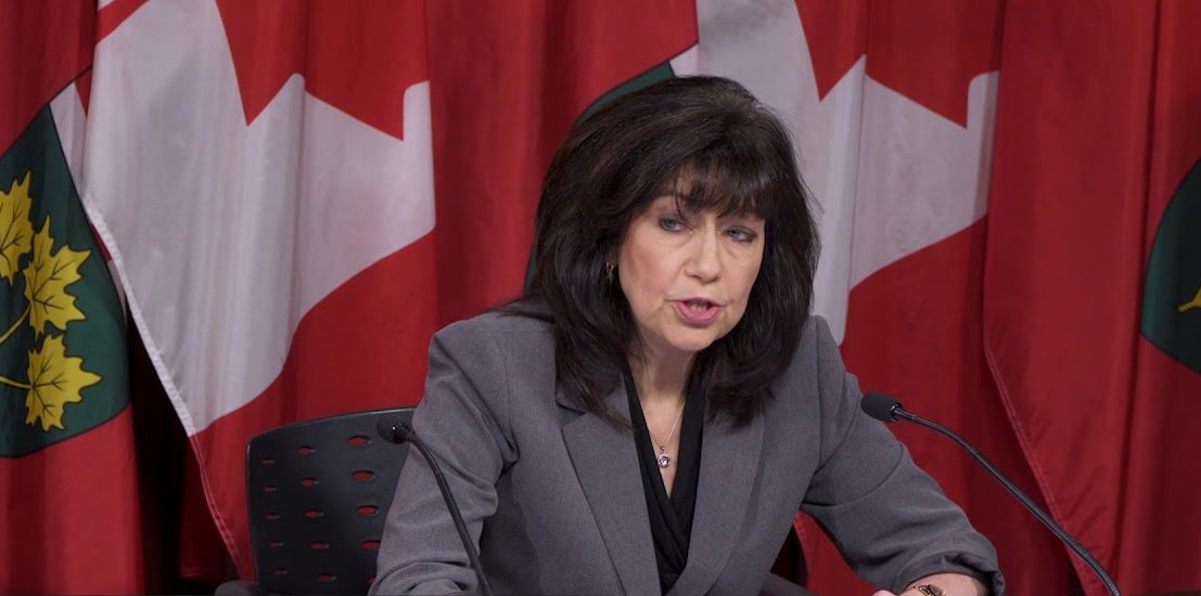 Auditor General: Liberal government understating Ontario deficit by billions