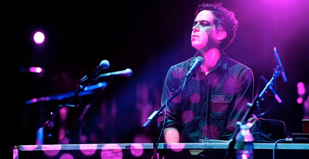 Folk superstar M. Ward will be playing a concert in Calgary this summer
