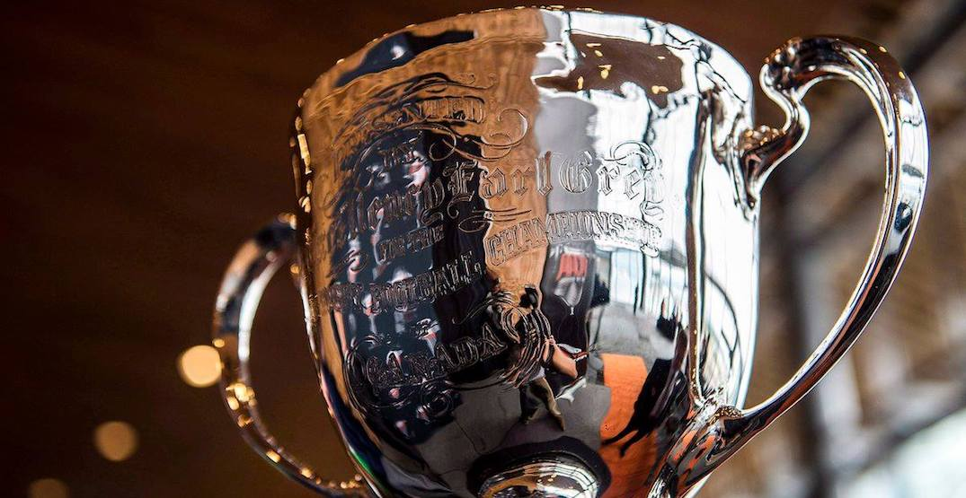 It's official: Calgary to host 2019 Grey Cup
