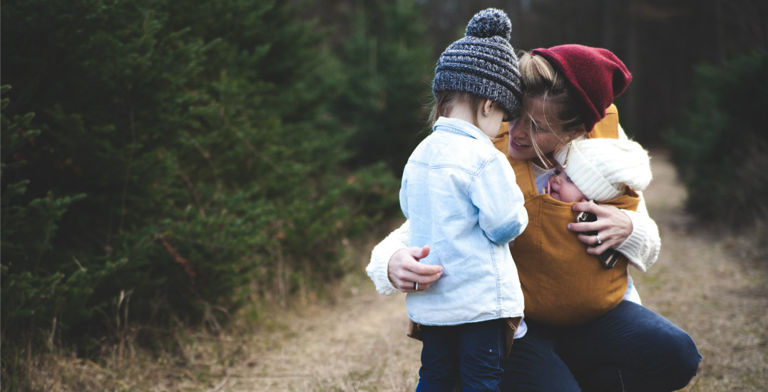Legal adoption in BC: What you need to know