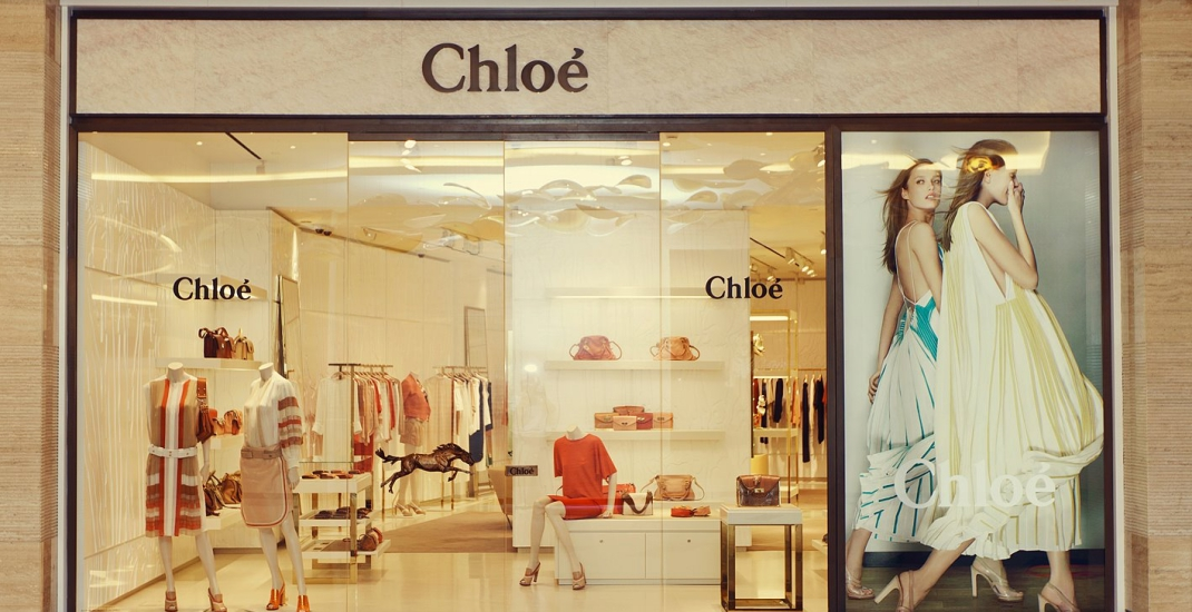 Chloé opening first Canadian standalone store in Toronto