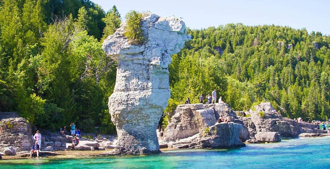 10 amazing day trips from Toronto that are perfect for spring