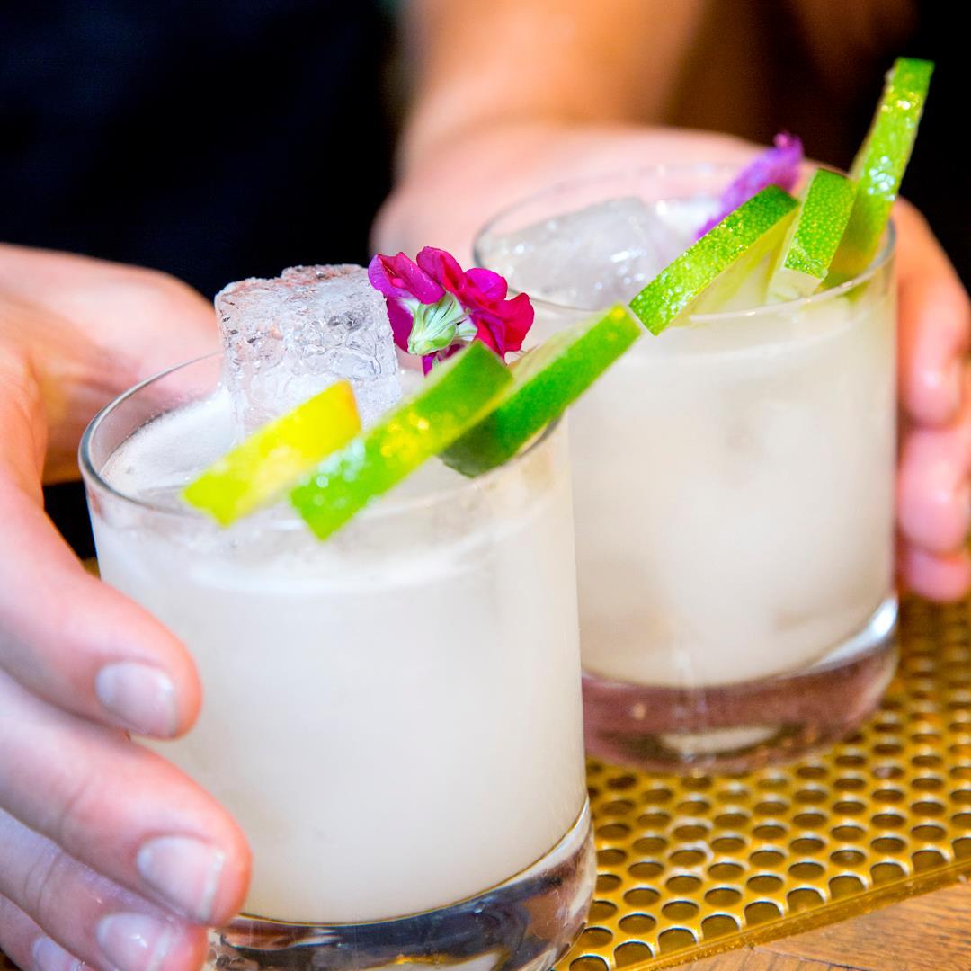 baro cocktails