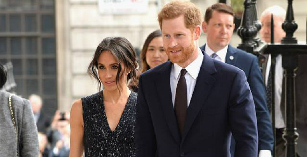 How to watch the Harry and Meghan Oprah interview in Canada